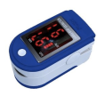 Pulse Oximeter, for monitoring oxygen saturations