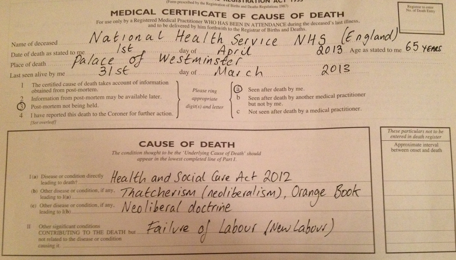 Nys Death Certificate Application Gallery Certificate Design